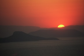 Saronic Gulf, Greece