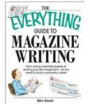 magazine-writing