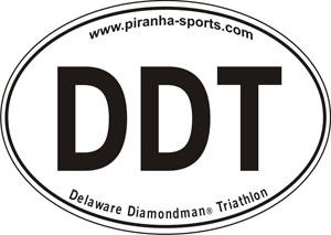 Delaware Diamondman Triathlon